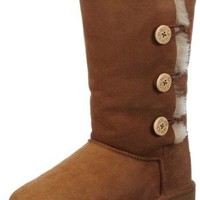 UGG Australia Kids' Bailey Button Triplet (Little Kid/Big)