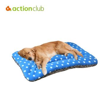 Actionclub Dog House Beds Free Shipping Pets Beds Soft House For Dog Cat Dog Products Pet Cats Mats Beds Pet Products Washable