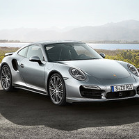 911 Turbo | The Billionaire Shop