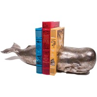 Tale Between A Whale - Bookend Set