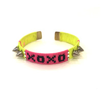 Xoxo Tribal Bracelet