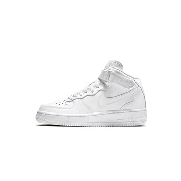 Nike Youth Air Force 1 Mid [314195-113]