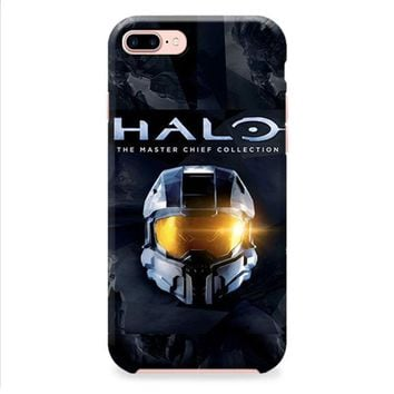 HALO THE MASTER CHIEF COLLECTION iPhone 8 | iPhone 8 Plus Case