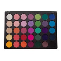 35B - 35 COLOR GLAM EYESHADOW PALETTE