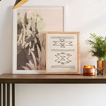 Little Korboose New Mexico Canvas Wall Art - Urban Outfitters