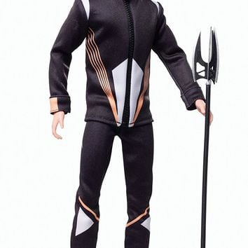 Mattel® Barbie® Collector The Hunger Games: Catching Fire Finnick Odair Doll