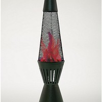 Fireplace Lava Lamp - 14.5 Inch - Spencer's