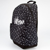 Volcom Going Back Backpack Black One Size For Women 22937910001