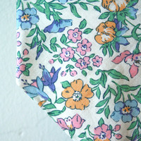 Liberty of London Floral Print Tie Vintage GIft for Him