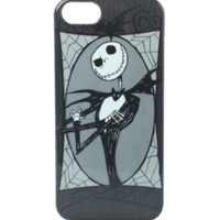 The Nightmare Before Christmas Jack Pose iPhone 5/5S Case
