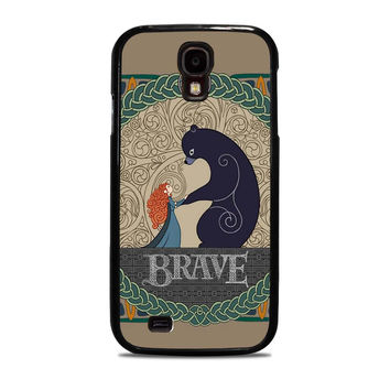 Disney brave mother and daughter tapestry Samsung Galaxy S4 Case