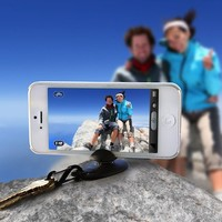 TiltPod iPhone 5 Stand And Case | The Gadget Flow