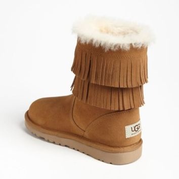 UGG Australia 'Scarlette' Boot (Toddler, Little Kid & Big Kid)(Nordstrom Exclusive)