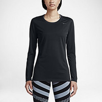 NIKE LEGEND LONG-SLEEVE