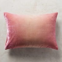 Kevin O'Brien Ombre Velvet Pillow