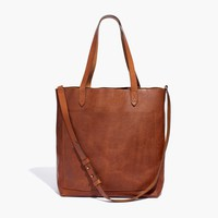 The Medium Transport Tote : | Madewell
