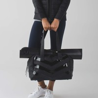 Urban Sanctuary Bag