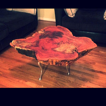 coffee table tree table unique furniture