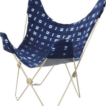 Made in USA Butterfly Chair