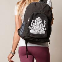 Mighty Ganesh Backpack