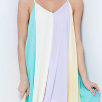 Talk of the Town Dress - Two Options