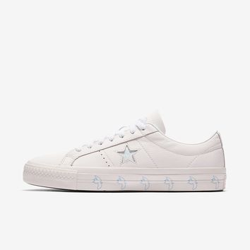 Converse x Illegal Civilization One Star Pro Low Top Unisex Shoe. Nike.com
