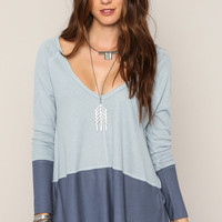O'Neill Juliet Knit Top at PacSun.com