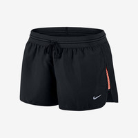 The Nike Run Fast Women's Running Shorts.