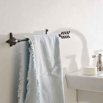 Magical Thinking Arrow Towel Bar