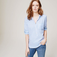Striped Summer Softened Shirt