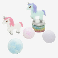 Blackheart Unicorn Bath Collection