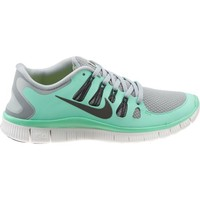 Nike Women's Free 5.0+ Running Shoes