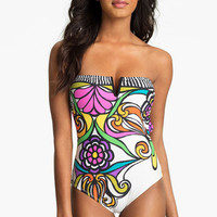 Trina Turk 'Aquarius' One Piece Swimsuit | Nordstrom