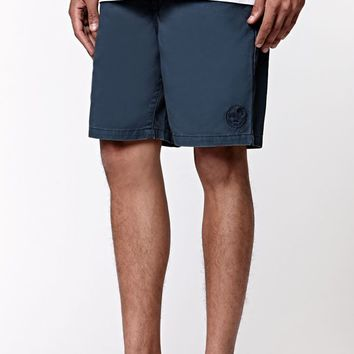 Vans Lake Ocean Shorts - Mens Shorts - Blue