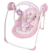 Comfort & Harmony Portable Swing in Florabella Fashion