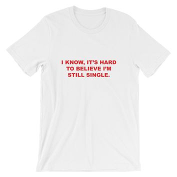 And Now, A Tee to Wear While In Pajama Pants and Eating Hot Cheetos On Public Transportation