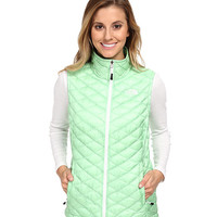 The North Face ThermoBall™ Vest Green Ash - 6pm.com