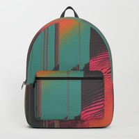 Rebellious Backpack by duckyb