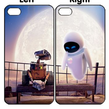 Cute gendered technology Couple iPhone 4S 5S 5C 6 6Plus, iPod 4 5, LG G2 G3 Nexus 4 5, Sony Z2 Couple Cases
