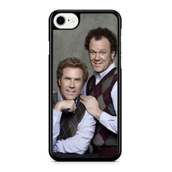 Step Brothers iPhone 8 Case
