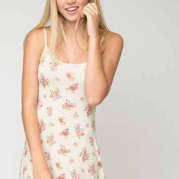 Herika Dress - Brandy Melville