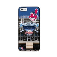 Cleveland Indians Stadium Collection Iphone 5 Case