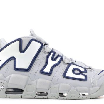 spbest Nike Air More Uptempo NYC