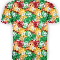 Saucy Fortune T-Shirt