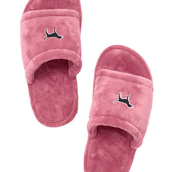 Slippers - PINK - Victoria's Secret