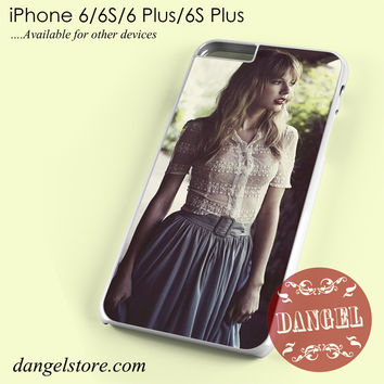 adorable Taylor Swift Phone case for iPhone 6/6s/6 Plus/6S plus
