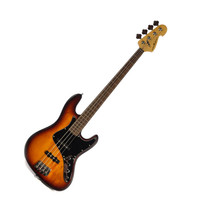 Sandberg TT-4 Electra Series Jazz Bass - Sunburst Matte Finish at Hello Music