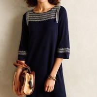 Anstice Tunic Dress by Edme & Esyllte