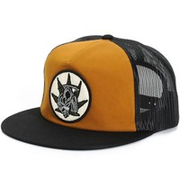 KR3W Reefer Reaper Trucker Hat