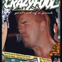 Sublime - Crazy Fool Poster